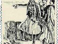 γραμματοσημα απο την επανασταση του 1821
