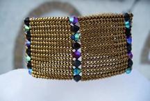 Jewellery Herringbone ( Balık Sırtı)
