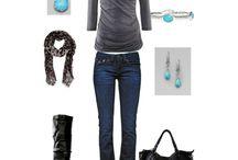 Fashionista / by Kari O'Connell