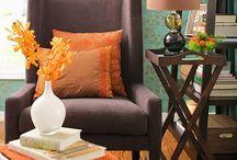 Home Decor - Colors&Mood