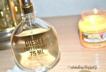 Parfums Femme / Parfums Femmes