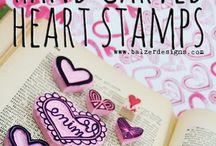 art- stamping