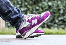 New Balance <3