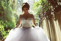 Hochzeit & Kleider