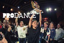 dance BC One