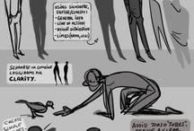 Art Instruction / by Brian Castleforte