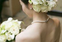 結婚式 ヘア