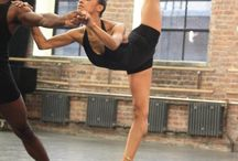 Misty Copeland / She is an inspiration and role model to me!  / by Chloe Thigpen
