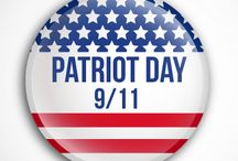 Patriot Day Cards