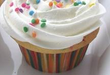 cupcakes en taaten