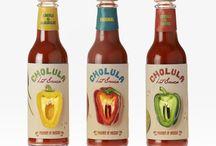 Advertising sauce