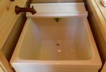 Little bathtub options
