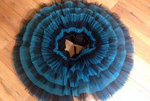 Tutus and Costuming / by Desiree P