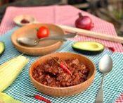 Recepty - hovädzie a teľacie mäso / Rôzne recepty a spôsoby prípravy hovädzie a telacieho masa
