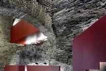 Architecture Interventions