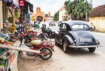 SRI LANKA / Envie de vous en évader au Sri Lanka ? Voici ma sélection d'épingles sur les paysages, destinations au Sri Lanka