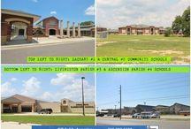 Greater Baton Rouge Schools
