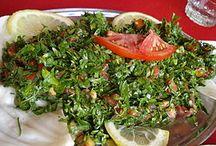 Iraqi Cuisine / Iraqi Cuisine