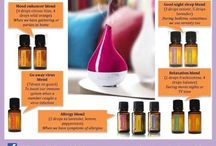 Essential Oils / by Kari Stucker