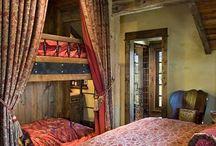Guest cabin ideas