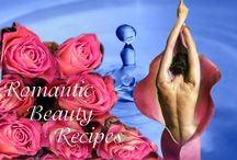 016. - Health & Beauty - All Natural / by Serenity :)