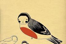 Birds / by Kari Garon