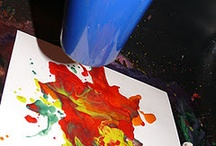 Kids' Crafts and Activities to Try / by Candace Lindemann - Naturally Educational