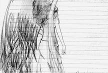 Mis creaciones ñ_ñ / Mis dibujos, ilustraciones y digitalizaciones