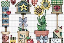 Cross Stitch Country