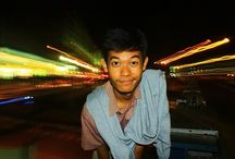Lights. / Jogja. About 1 year ago. Long time, but memorable