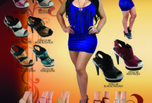 Exotic Women's Shoes for Sale