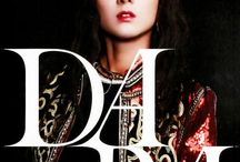 DARA(2NE1) / by Elsa queen of the ice