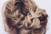Cabelo - penteados