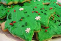 WB Cookie Exchange Recipes