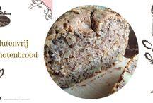 Glutenvrij zonder maïs, witte rijst- en aardappelzetmeel