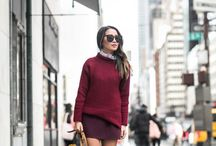 FASHION | petite fashion at its best / Stylish outfits and accessories for a petite wardrobe that doesn't lack impact.
