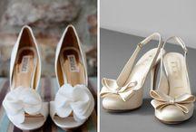 Classic Shoe Frenzy / by Gian Marie Martínez