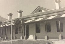 Victorian Court Houses / Darker Side of Victorias History