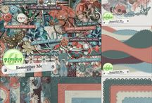 Armina Designs - Kits