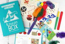 Craft Kit/Activity box suppliers