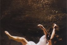 Falling into dreams / Dare to dream / by jori Elizabeth