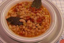 Italian Recipes / by Cathy Kaszmetskie