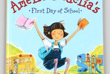 First day of school / by Cornelie Johnson