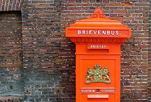Postbox - Poštovní schránka