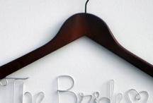 Wedding Ideas / by Ann Heuberger