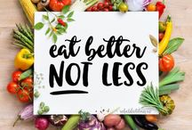 Eat Better ... Healthy Lifestyle