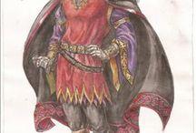 мифология Азгард
