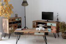 Möbelserie - Stord / Hochwertig verarbeitet und mit ausgesuchten Materialien