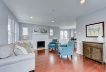 Ridley Park Staging Project