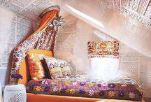 Eve's Bedroom